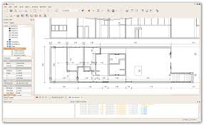 drawing layout en espanol tutorial módulo de arquitectura freecad documentation