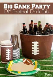 football party decorations diy football party centerpieces diy reviews ideas