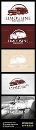 luxury cars logo limousine logo by meisuseno graphicriver