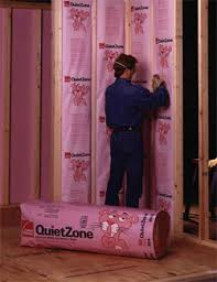 Basement Ceiling Insulation Sound by Sound Proof Insulation Atlanta Alpharetta Dunwoody Roswell