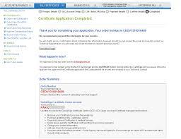ssl renew your ssl certificate