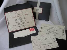 23 best wedding invitation images on pinterest invitation ideas