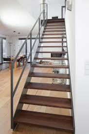 treppe haus neu pinterest treppe stahltreppen und treppen innen