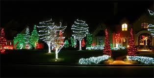 total environment inc christmas lighting