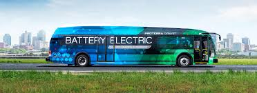 this new electric bus can drive 350 miles on one charge wired