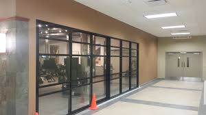 Partitions Office Partitions Kelly Glass Inc