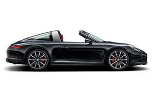 porsche 911 design 911 targa 4 models 911 oversikt modeller dr ing h c f