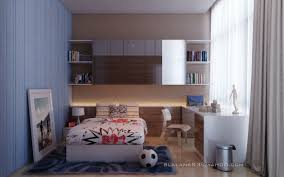 bedroom ideas for young boys