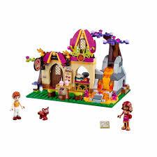 Azari Rugs Lego Elves Azari And The Magical Bakery Walmart Com