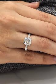 simple wedding ring 30 simple engagement rings for who classic oh so