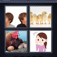 level 279 4 pics 1 word answers