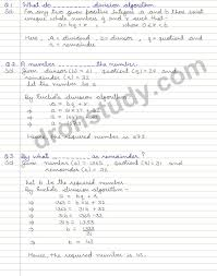 class 10 class x cbse r s aggarwal solutions real number ex 1 a