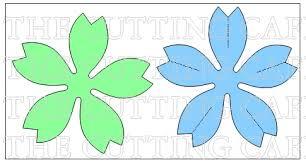 the cutting cafe u0027 3d paper flower