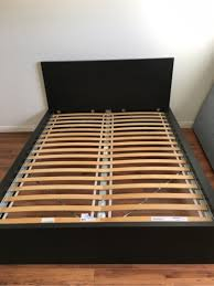 ikea malm bed youtube queen parts maxresde msexta