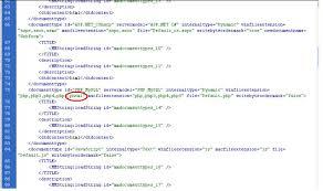 configure xp dreamweaver viranga s blog adding zend phtml extension in dreamweaver