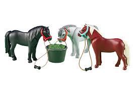 Amazon Playmobil Esszimmer Playmobil Pferde Und Ponys U2013 Bestseller Shop U2013 Alles Rund Um