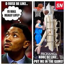 Derrick Rose Injury Meme - derrick rose the greatest memes