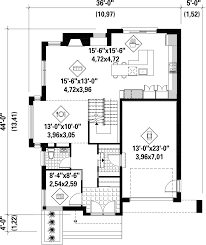 contemporary style house plans contemporary style house plan 3 beds 2 00 baths 2267 sq ft plan