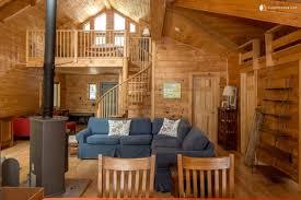 rustic cabin rentals glampinghub com