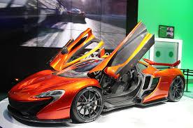 mclaren p1 crash test a closer look at forza motorsport 5 the mclaren p1