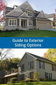 best 25 exterior siding options ideas on pinterest house siding