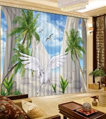 compare prices on tree curtains online shopping buy low price