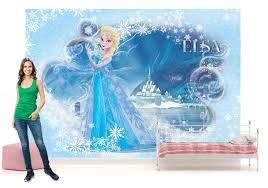 disney frozen wall mural home design disney frozen wall mural design