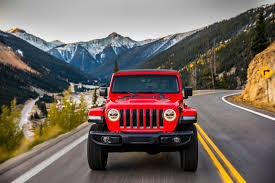 jl jeep release date 2018 jeep all new wrangler preview pricing release date