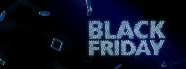 black friday savings start today on playstation store