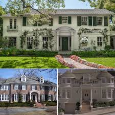 Famous Houses In Movies Favorite U002790s Movie Houses Popsugar Home