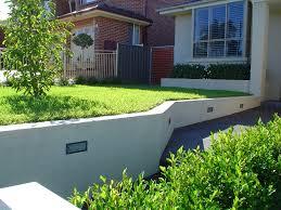 brick u0026 blockwork planter boxs retaining walls steps u2013 sunshine