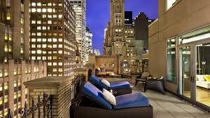 New York At Night Wallpaper The Wallpaper by Manhattan Business Hotel W New York