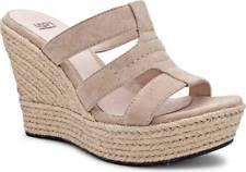 ugg sale wedges ugg tawnie s shoes ebay