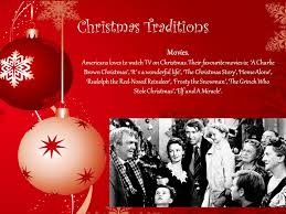 christmas in the usa ppt download