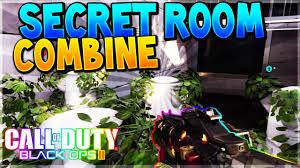 glitch bo3 new secret room sur combine en after patch