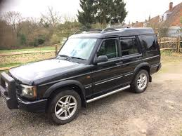 2004 land rover discovery landmark in sevenoaks kent gumtree