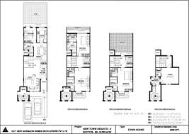 row house plans row house floor plans home building plans 50401