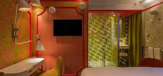 decoration chambre hotel idol hotel decor by julie gauthron with delightfull s ls