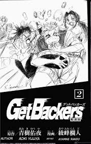 getbackers getbackers 6 read getbackers 6 online page 1