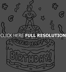 happy birthday grandpa coloring pages free printable happy