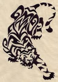 25 trending tiger design ideas on pinterest japanese tiger