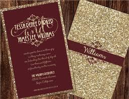 maroon and gold wedding best 25 burgundy chagne wedding ideas on chagne