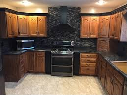 How High Kitchen Wall Cabinets Kitchen Should Kitchen Cabinets Go To The Ceiling Kitchen Soffit