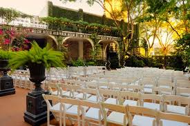 outdoor wedding venues houston courtyard on st place houston wedding venue