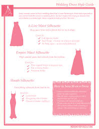 wedding dress body shape guide high cut wedding dresses