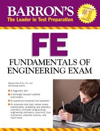 buy baron u0027s fe fundamentals of engineering exam barron u0027s fe