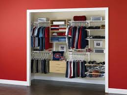 tips wondrous lowes rubbermaid to customize your own closet space