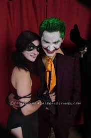 Dark Knight Joker Halloween Costume 50 Coolest Homemade Joker Costumes For A Sinister Halloween