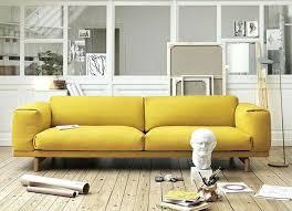 jeté de canapé jaune jet canap ikea plaid sur canape canapac d angle pour canap