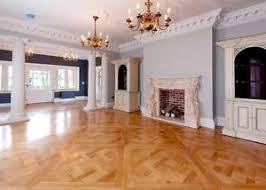 polished wood parquet floor high quality flooring in aylesbury